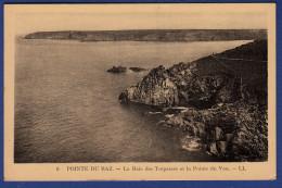 29 CLEDEN-CAP-SIZUN Baie Des Trépassés Et La Pointe Du Van - Cléden-Cap-Sizun
