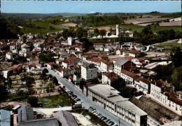 16 - BLANZAC - Vue Aérienne - Autres Communes