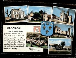 16 - BLANZAC - - Autres Communes