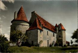 16 - MONTMOREAU - France