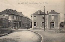 59 MARPENT  Le Clicotiau Et Place Du Puits - Other Municipalities