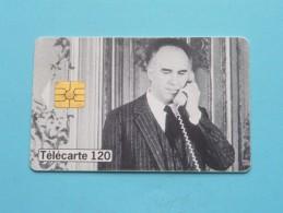 """Telephone Et Cinema Michel PICCOLI """" Le Charme Discret De La Bourgeoisie (1972) 03/98 ( Zie Foto Voor Detail ) ! - France"""