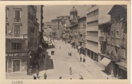 Croatie - Fiume Rijeka - Foto - Ville - Croatie