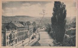 Bosnie Herzegovine - Sarajevo - Ville - Bosnie-Herzegovine