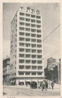 Croatie - Fiume Rijeka - Immeuble Tito - Croatie