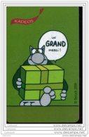 CD4268    CARTE CADEAU  A VOIR  FRANCE - Cartes Cadeaux