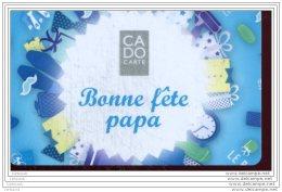 CD2298     CARTE CADEAU  A VOIR  FRANCE - Cartes Cadeaux