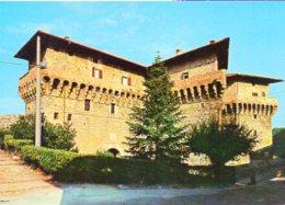 Castrocaro Terme - Terrra Del Sole - Castello Del Capitano - Porta Romana - Italia