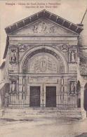 Italy Perugia Chiesa dei Santi Andrea e Bernardino