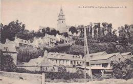 France Lannion Eglise de Brelevenez
