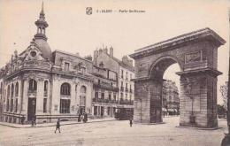 France Dijon Porte Guillaume - Dijon