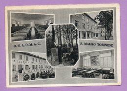 O.N.A.O.M.A.C. - S. Mauro Torinese - Other