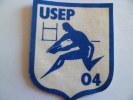 ECUSSON EN TISSU  U S E P 04 RUGBY - Patches