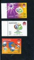 2006 BAHRAIN - Football