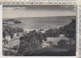 NORWAY NORGE STRAND HOTEL FEVIK  1953 NICE STAMP - Norvège