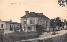 77-VALVINS- ROUTE DE VALVINS 5tramway - France