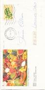 REUNION PAP DE LE TAMPON POUR LIMOGES DU 20 MARS 2008 - Postal Stamped Stationery