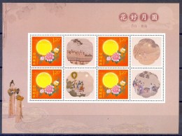 CHINA   /  MICHEL / SCAN (AZI 156) - 1949 - ... République Populaire