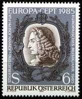 Österreich - Michel 1811 - ** Postfrisch (C) - CEPT 85 - 1945-.... 2nd Republic