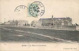 N-16 743 :  REIMS  MAISON DE CONVALESCENCE - Reims