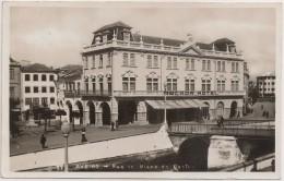 Postal Portugal - Aveiro - Rua Viana Do Castelo - Arcada Hotel - Real Photo - CPA - Postcard - Aveiro
