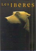 """Carte Postale édition """"Dix Et Demi Quinze"""" - Les Ibères (Loup De El Pajarillo [Huelma]) Galeries Nationales Grand Palais - Sculture"""