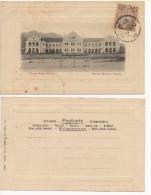 CHEFOO - BOYS SCHOOL Cartolina/postcard #11 - Cina