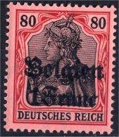 1914 - Nr OC7 ** - [OC1/25] Gen.reg.