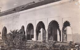 Ph-CPSM Meknès (Maroc) Intérieur Du Palais De S. M. Le Sultan Du Maroc - Meknès