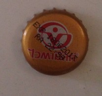 Lot Of 03 Bottle Caps Of Laos / Thailand ?? / Kronkorken / Chapa / Tappi / 3 Images - Caps