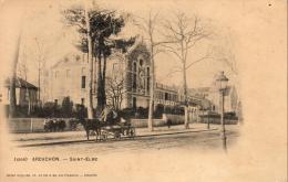 D33  ARCACHON  Saint- Elme  ..... - Arcachon
