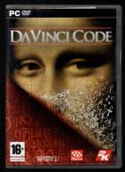 PC Da Vinci Code - Jeux PC