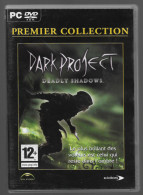 PC Dark Project Deadly Shadows - Jeux PC