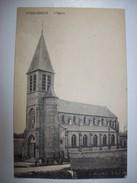Sterpenich ( Arlon ) L'Egilse Voyagée +- 1927 - Arlon