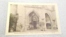 12VILLEFRANCHE DE ROUERGUEN° DE CASIER387 RRNON CIRCULE - Villefranche De Rouergue