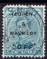 GERMANY #  BELGIAN OCCUPATION OF GERMANY FROM 1920 STANLEY GIBBONS 22 - Zone Belge