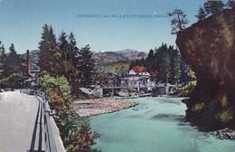 Seeboden Am Millstättersee - Seebach * Karte Von 1914 * 19. 5. 1918 - Millstatt