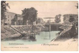 NL_s'Hertogenbosch_Noord-Brabant_02_zuidwillemsvaart - 's-Hertogenbosch