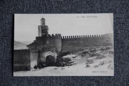 FEZ - Bab El Ghissa - Fez (Fès)