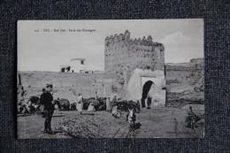 FEZ - Bab Ziaf, La Porte Des Charognes. - Fez (Fès)