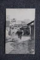 CASABLANCA - Rue TNAKER - Casablanca