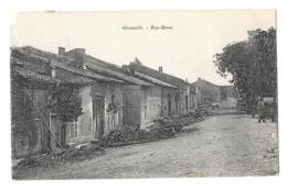 (10266-55) Gironville - Rue Basse - Unclassified