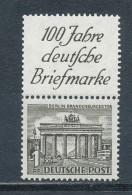 Berlin Zusammendruck S 1 ** Mi. 12,- - [5] Berlino