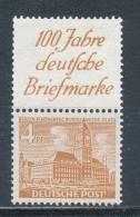 Berlin Zusammendruck S 2 ** Mi. 12,- - [5] Berlino