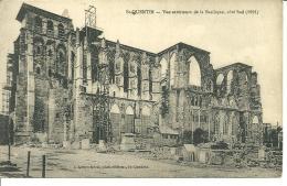 51737   La Grande Guerre 14/18    St Quentin La Basilique - Weltkrieg 1914-18
