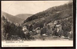 Rippoldsau Von Norden - Bad Rippoldsau - Schapbach