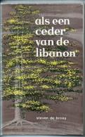 Monseigneur Scheppers Z'n Leven Als Een Ceder In De Libanon Door Steven De Broey Blz 263 Met Foto's - Histoire