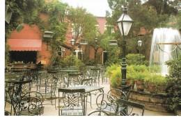 LOUISIANA---NEW ORLEANS--pat O'brien's Courtyard--voir 2 Scans - New Orleans