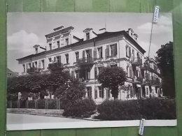KOV 381 - FRANTISKOVY LAZNE, HOTEL PRAHA - Tschechische Republik