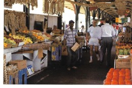 LOUISIANA---NEW ORLEANS--the French Market--voir 2 Scans - New Orleans